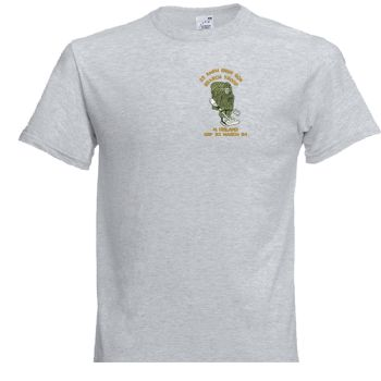 23 AMP ENGR SQN SEARCH TROOP Embroidered T shirt